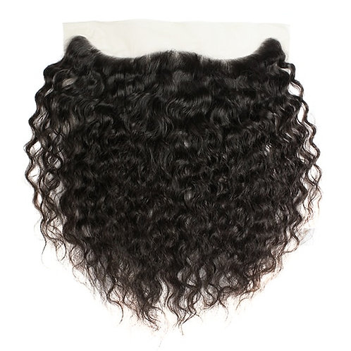 Select Curly Frontal