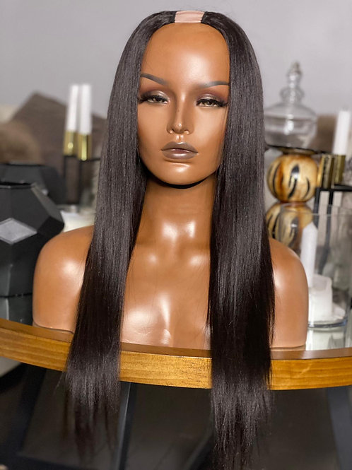Corset UPart Wig