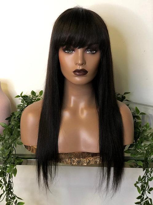Rose Wig