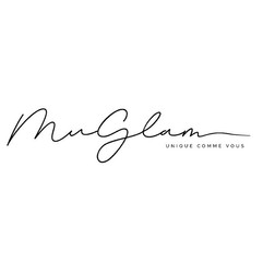 Elegant and minimalist logo created for