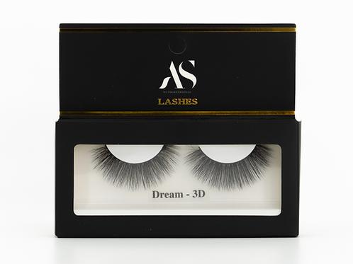 Dream 3D Lashes