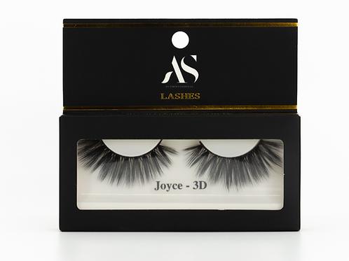 Joyce 3D Lashes