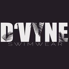 Logo conception for @dvyneswimwear!! We