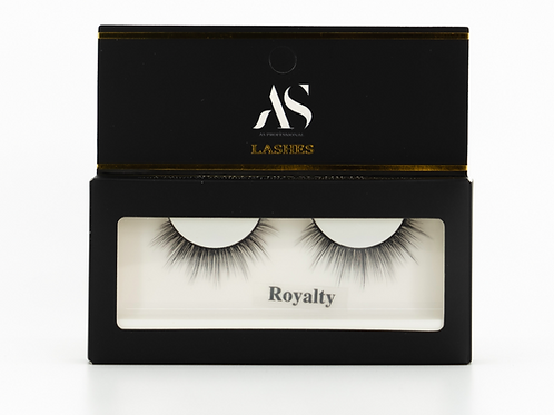 Royalty 3D Lashes