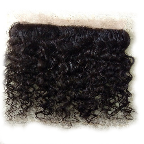 Caviar Curly Frontal