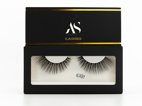 Gijy 3D Lashes
