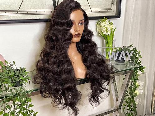 Miss Washington Wig