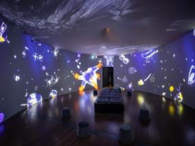 Exposition immersive - Sous les glaces avec Mario Cyr   Rabais sur activité