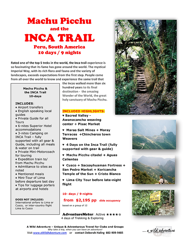 2019 Machu Picchu INCA Trail FLYER-1.png