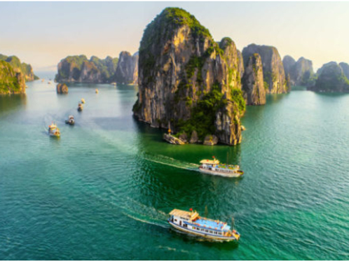 Vietnam for Explorers | 2021 March