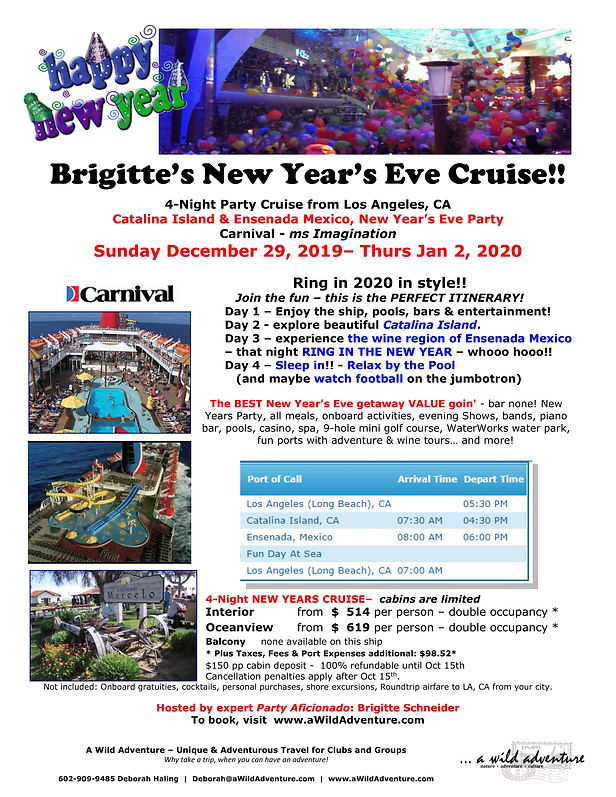 2019_12_ Brigitte's New Years CCL Cruise