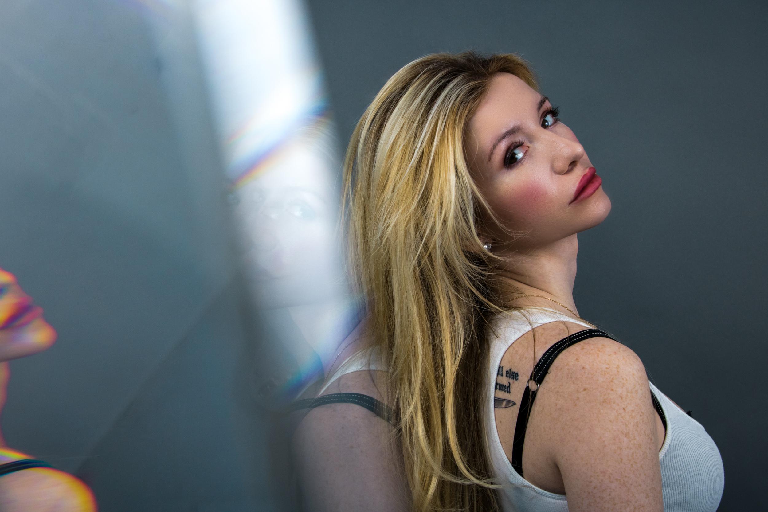 Hannah Prism