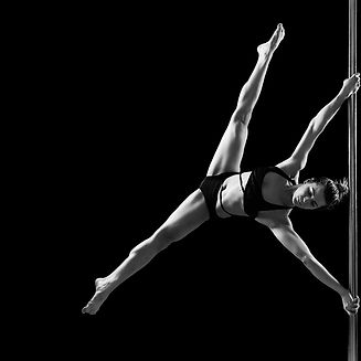 Cours de Pole dance Mercredi 18h00