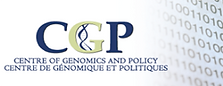 McGill University Centre of Genomics and Policy