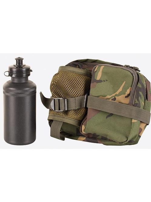 Waist Bag with Bottle - DPM