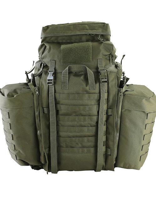 Kombat UK Tactical Assault Pack 90 Litre - Olive Green