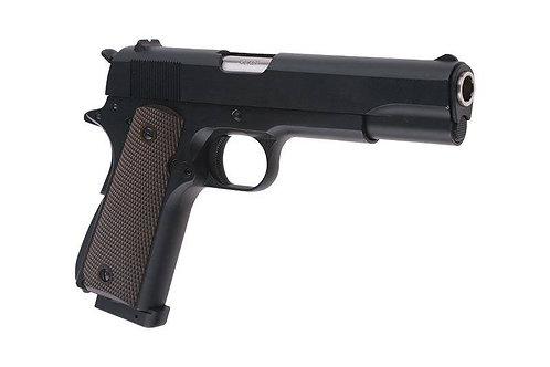 Army R31 1911 Gas Blowback Pistol (ARMY-R31C)
