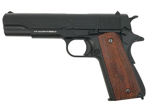 G&G GPM1911 1911 GBBP (Black Tip - Black)