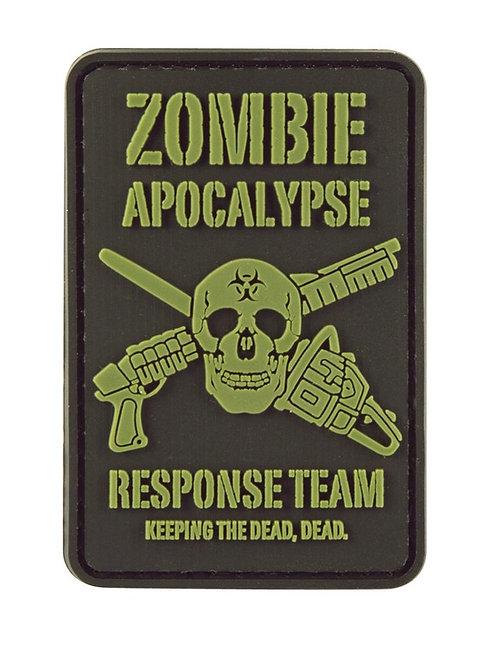 Kombat UK Zombie Apocalypse Patch
