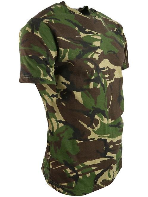 Kombat UK T-Shirt British DPM