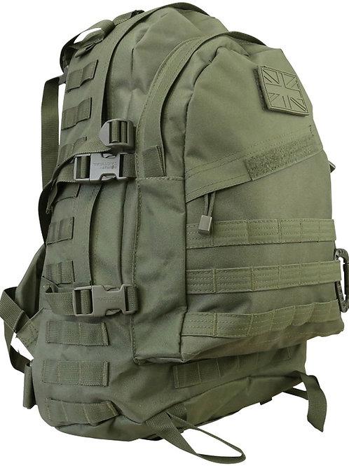 Kombat UK Spec-Ops Pack 45 Litre - Olive Green