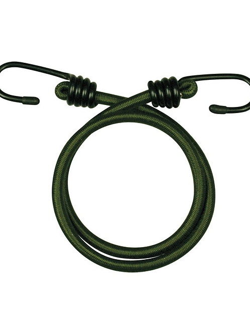 "Kombat UK Military Bungees - 18"" (10 Pack)"