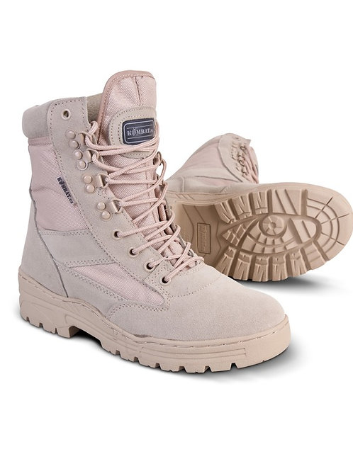Kombat UK Patrol Boot - Desert