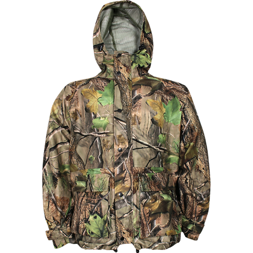 Jack Pyke Rannock Jacket - Forest Green