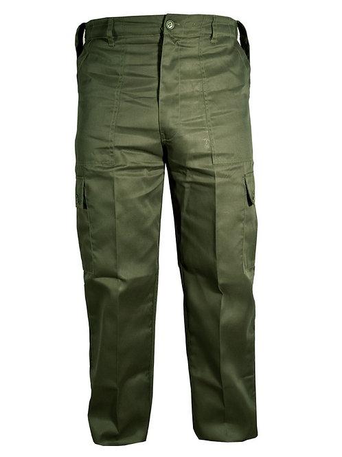 Kombat UK Kombat Trousers - Olive Green