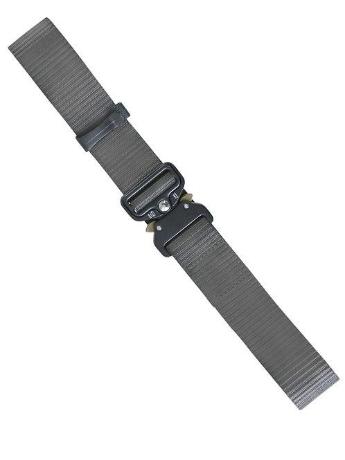 Kombat UK Recon Belt - Gunmetal Grey