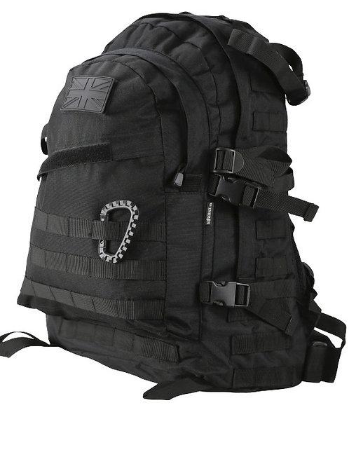 Kombat UK Spec-Ops Pack 45 Litre - Black
