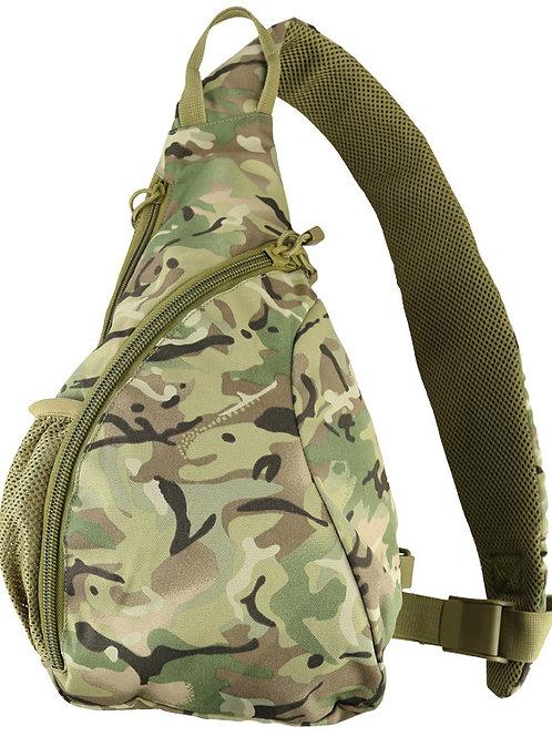 Kombat UK Cobra Sling Bag 12 Litre - BTP
