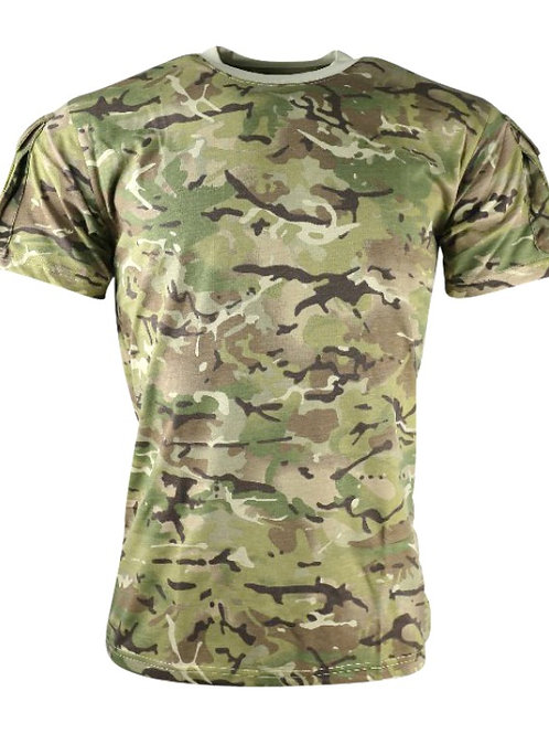 Kombat UK Tactical T-shirt - BTP