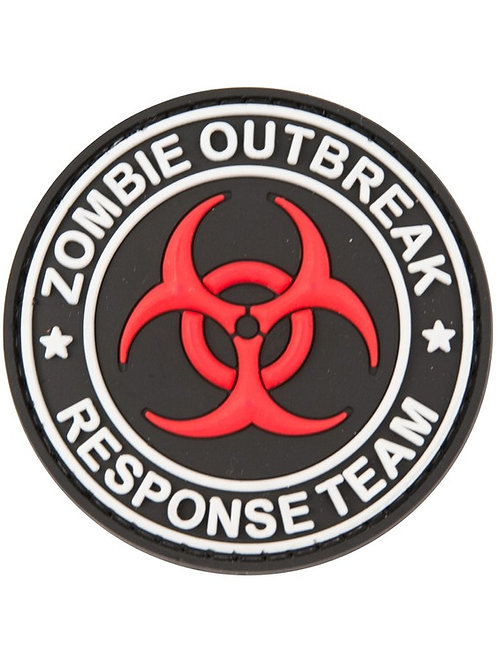 Kombat UK Zombie Outbreak Patch