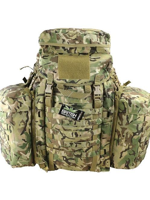 Kombat UK Tactical Assault Pack 90 Litre - BTP