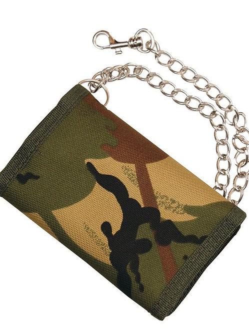 Kombat UK Military Wallet - DPM