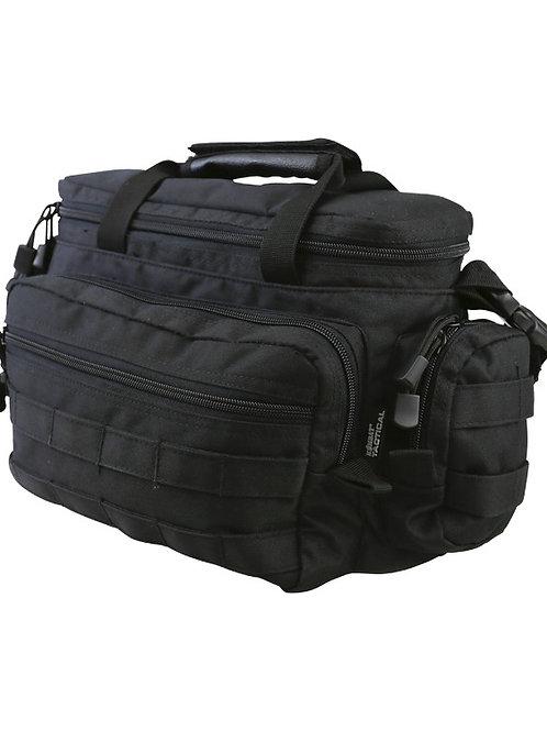 Kombat UK Alpha Grab Bag 15 Litre - Black