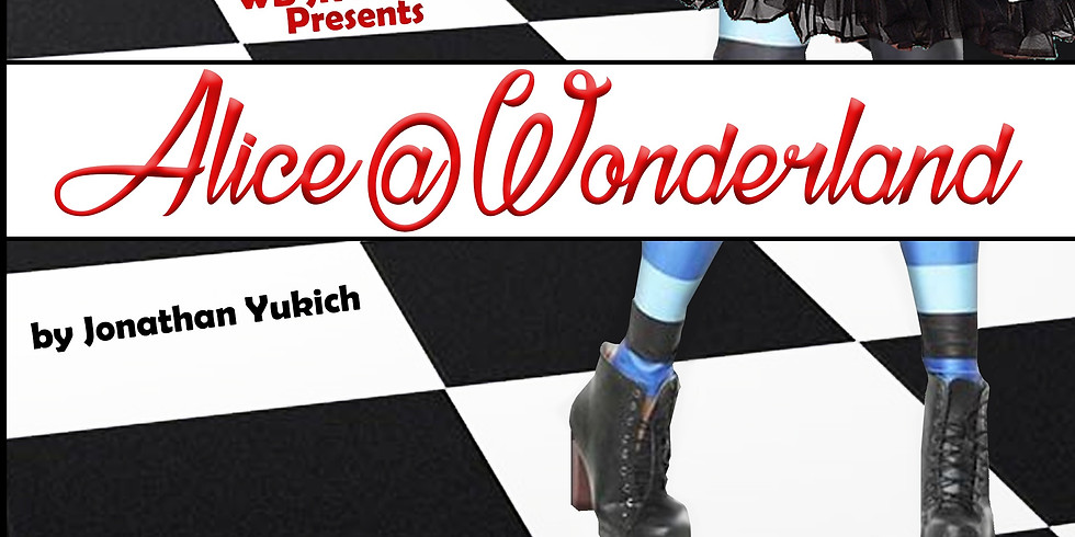 Alice@Wonderland 2