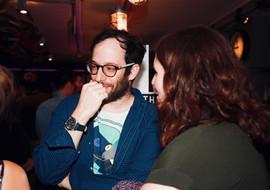 Director and Producer Adam Lenson