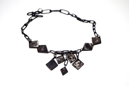 Combustible Necklace