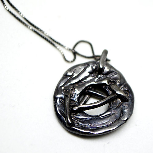 Dabloons Necklace