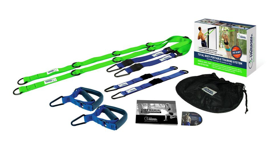 The Human Trainer Essential Kit
