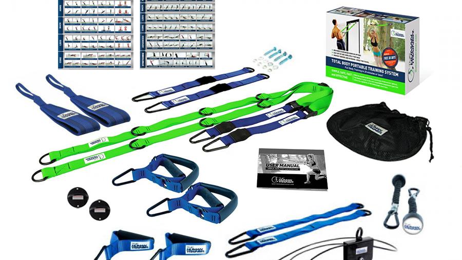 The Human Trainer Master Kit