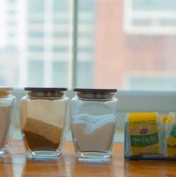 커피와 차