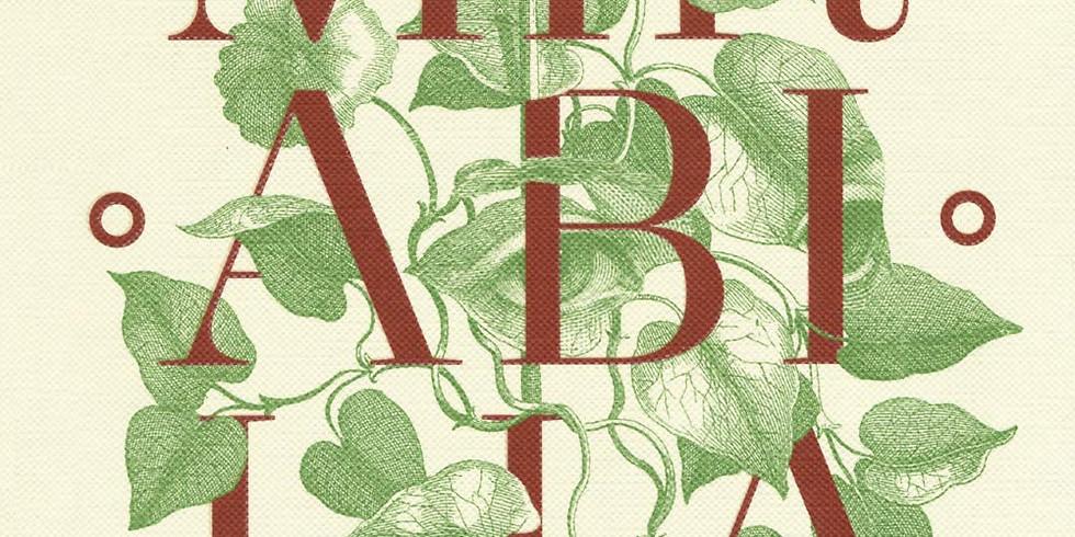 MIRABILIA La botanica nascosta nell'arte