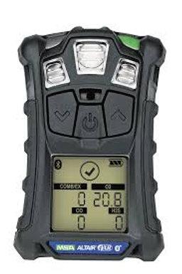 Detector MSA Altair 4XR LEL-02-CO-H2S
