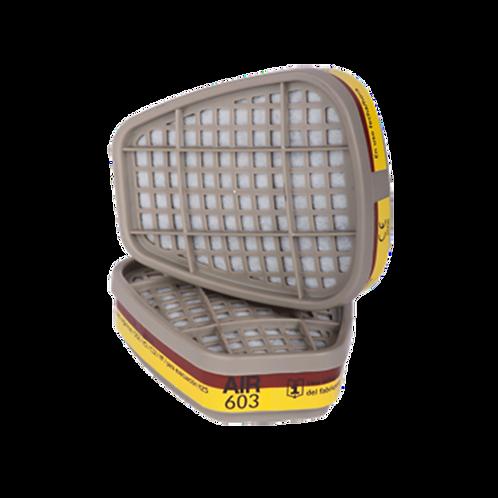Filtro AIR 603 V ORG / G ACID