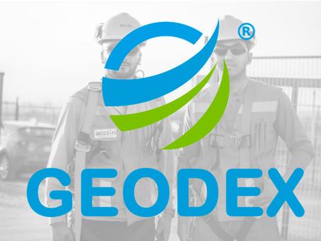 Acción Segura ahora es GEODEX SPA