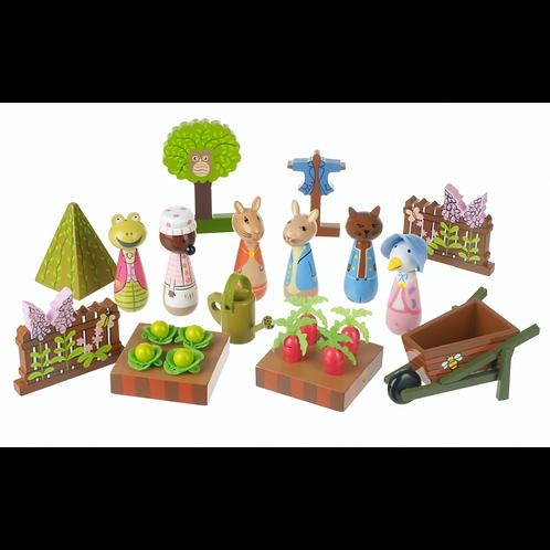 Orange Tree Peter Rabbit™ Play Set
