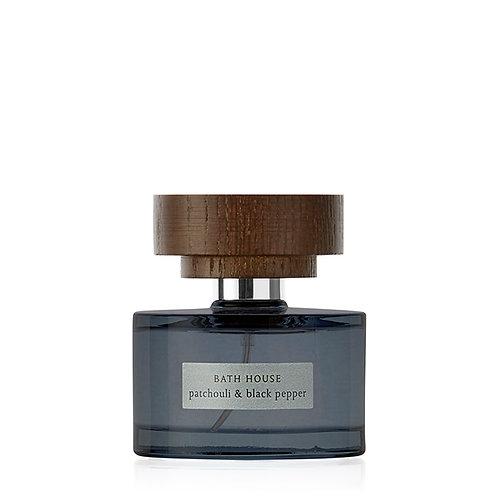Bath House Patchouli & Black Pepper Eau De Parfum 60ml